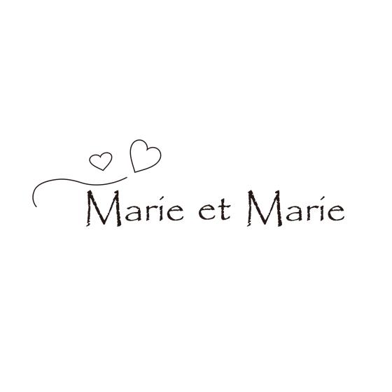 Marie et Marie