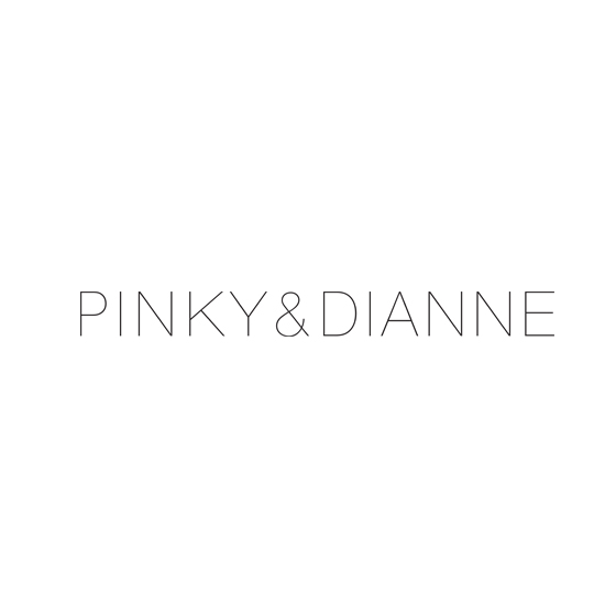 PINKY & DIANNE